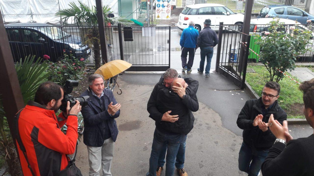 Sergio Calloni è il nuovo sindaco di Arconate