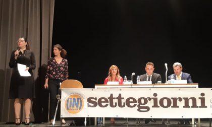 Elezioni Castano Primo, confronto tra candidati sindaco VIDEO