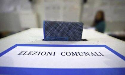 Comuni al voto, affluenza al 15 per cento