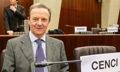 Inceneritore Accam in fiamme: Cenci presenterà una mozione
