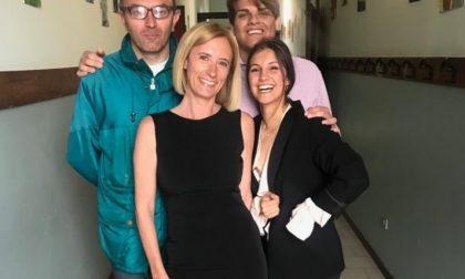 Elezioni comunali, Fagnano sceglie Elena Catelli