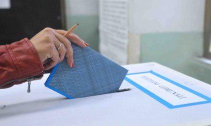 Elezioni Lonate Ceppino 2019, dominio Lega