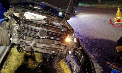 Malori e incidenti: la notte dei soccorritori – SIRENE DI NOTTE