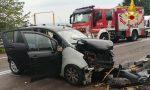 Incidente mortale a Varese, addio a una mamma di Caronno
