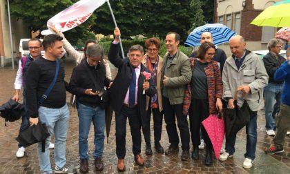 """Perfetti si conferma sindaco di Gaggiano: """"Ora una nuova stagione"""""""