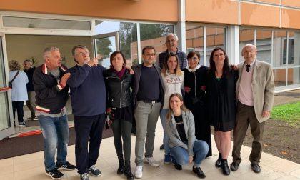 Elezioni comunali, Elisabetta Galli primo sindaco donna di Marnate