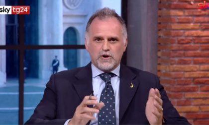 """Il marcallese Garavaglia giura: """"Non aumenteremo l'Iva"""" VIDEO"""