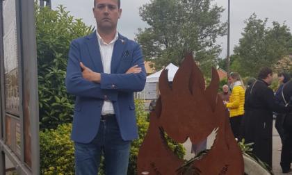 Il sindaco di Ceriano Laghetto commemora i Martiri di Odessa