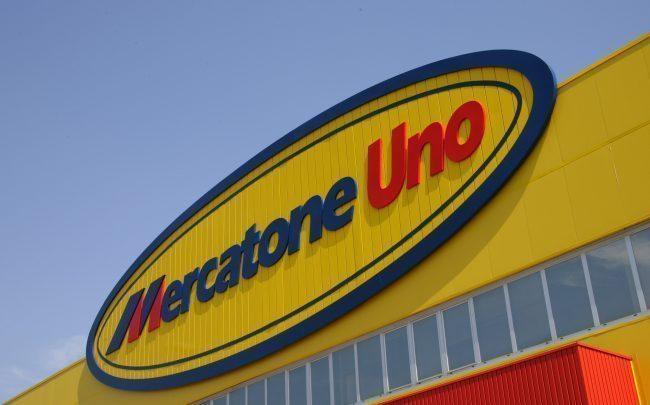 Fallita la società di Mercatone Uno: negozi chiusi