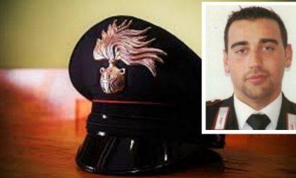 Carabiniere ucciso: al suo investitore era già stata ritirata la patente per guida in stato di ebbrezza