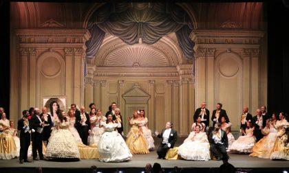 La Traviata approda al Paccagnini di Castano