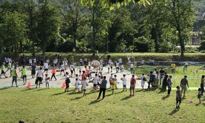 E...state in Forma torna al Parco di Villa Corvini