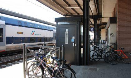Stazione di Rho, chiude il sottopasso