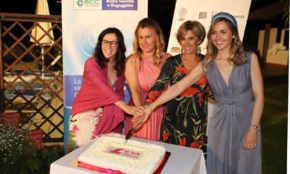 Contro la violenza di genere, E.Va onlus premia cinque donne «testimoni di speranza»