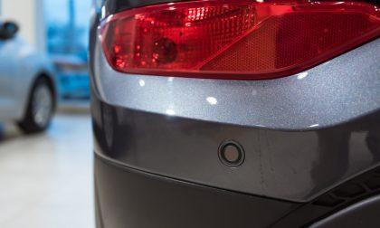 Sensori di parcheggio, cosa sono e come funzionano