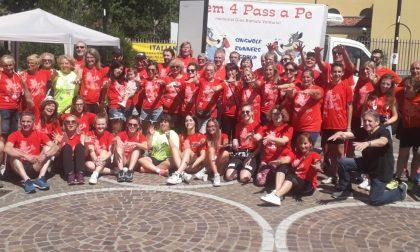 """Fem 4 Pass a Pe"", 1200 partecipanti di corsa a Cantalupo  LE FOTO"