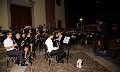 """Concerto d'Estate: """"Una canzone per te"""" con la Banda San Lorenzo"""