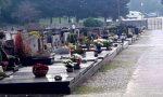 Ladri al cimitero di  Tradate, rubato anche un rosone in cristallo