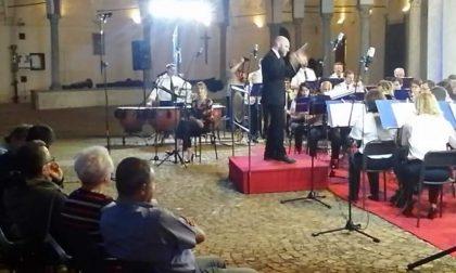 Concerto di giugno: grandi emozioni con la Filarmonica