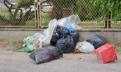 Abbandono rifiuti: la questione si ripropone