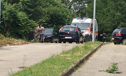Un uomo cade nel Villoresi e non riemerge: Carabinieri e Vigili del Fuoco impegnati nelle ricerche