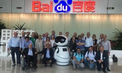 Innovazione ed economia digitale, l'industria lombarda studia la Cina