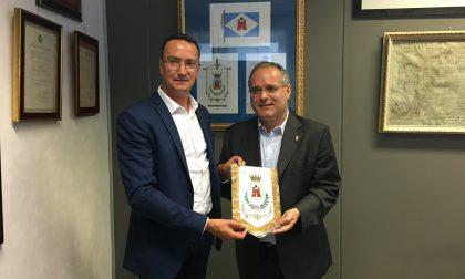 L'Amministrazione Fagioli fa scuola al sindaco di Gheorgheni