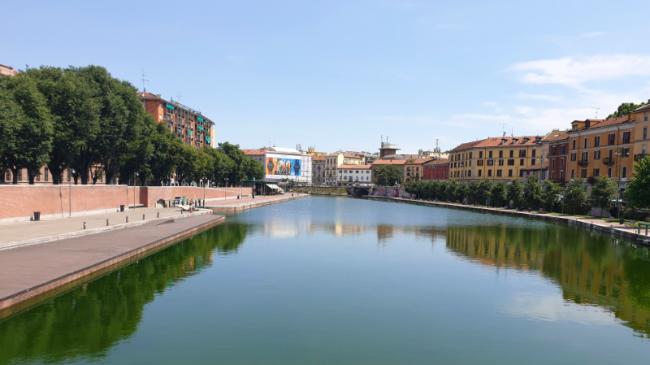 """""""Mi hanno violentata"""", denuncia di una turista inglese a Milano"""