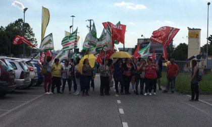 Mercatone Uno, richiesta la sospensione dei mutui per i lavoratori senza stipendio