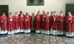 Don Emanuele Tempesta ordinato prete