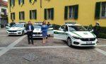 Tre nuove auto e numero veloce per la Polizia locale VIDEO