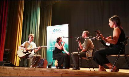 Paganini Unplugged fa il pieno di successo