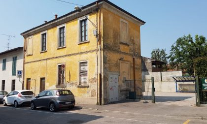 Venegono Superiore, il Comune si prepara a trasformare la ex casa del Beta