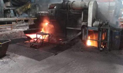 Incendio alla fonderia Parola, Rifondazione scrive al sindaco