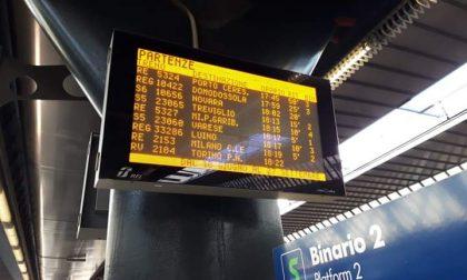 Caos Trenord: treni cancellati e in ritardo fino a un'ora
