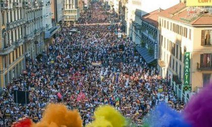 E' ufficiale: il sindaco Chiara Calati non patrocina il Pride