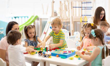 """Bambini, i sindaci: """"Piano in tre fasi per un graduale ritorno alla vita attiva"""""""