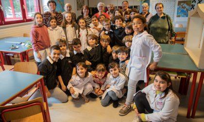 Arti e mestieri nelle scuole legnanesi: conclusi i laboratori si fa festa FOTO