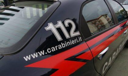 Datore di lavoro e Carabinieri salvano la vita a un uomo