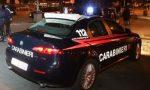 Spacciatore arrestato a Ossona