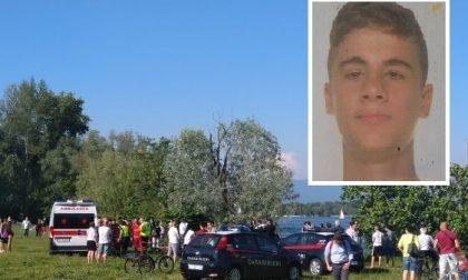"""Lorenzo Schito annegato a 14 anni nel lago, il papà: """"Si evitino altre morti"""""""