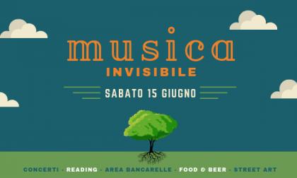 Musica Invisibile: il festival d'arte, musica e cultura a San Giorgio su Legnano