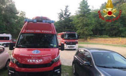 """""""Presunto annegato"""" nel Ticino: ancora non si trova"""