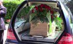 Sedriano: dopo quattro mesi i funerali di Fulvio Grecchi