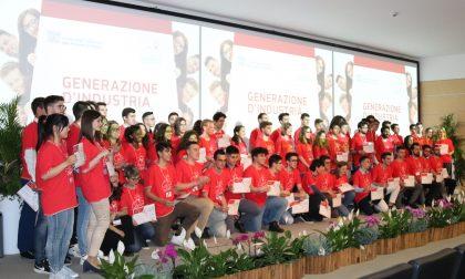 Univa, consegnate 70 borse di studio per gli studenti della provincia