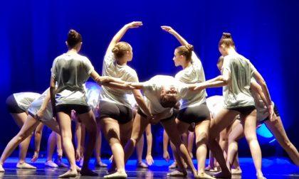 Saggio di danza, la scuola Tersicore al Paccagnini di Castano Primo - FOTO
