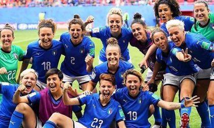 Laura Fusetti orgoglio rescaldinese