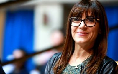 Emanuela Maccarani: Che grande gioia avere le Olimpiadi 2026
