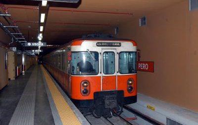 A Rho il biglietto della metropolitana diminuisce