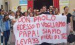 """Motta, don Paolo è sacerdote: """"Ora ti vogliamo papa"""""""